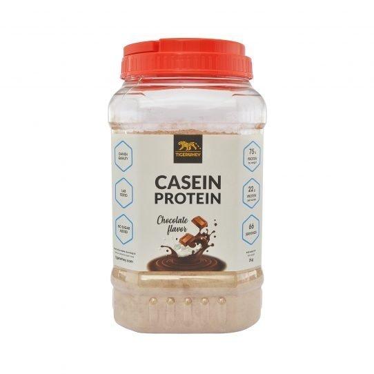 Chocolate casein 2 kg